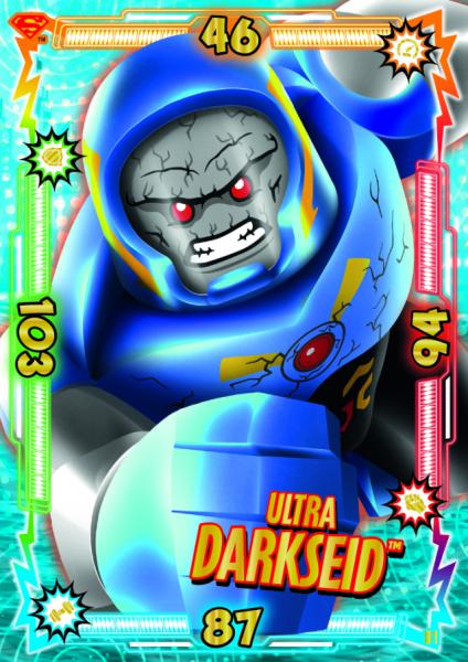 Nummer 81 | Ultra Darkseid