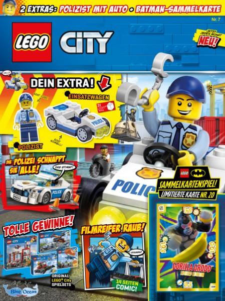 LEGO City 07/2019