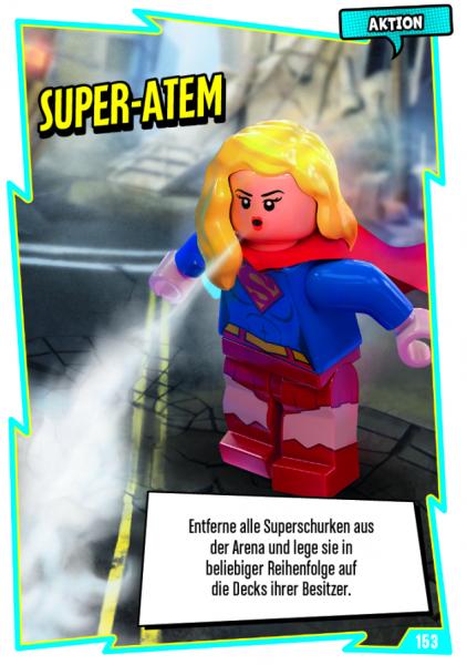 Nummer 153 | Super-Atem