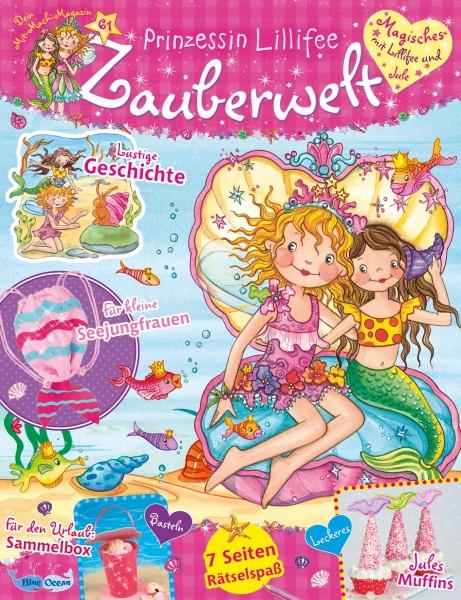 Prinzessin Lillifee Zauberwelt 61/2018