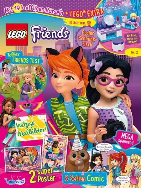 LEGO Friends 02/2021