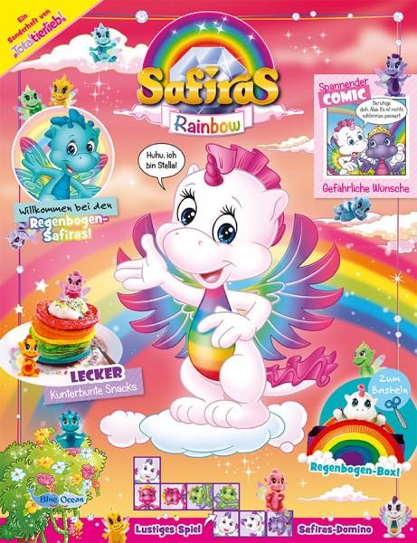 "Safiras ""Rainbow"" 02/2020"