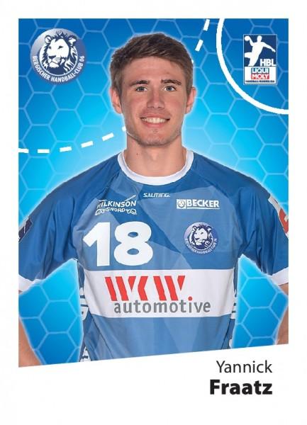 Handball 2019/20 Nummer 019