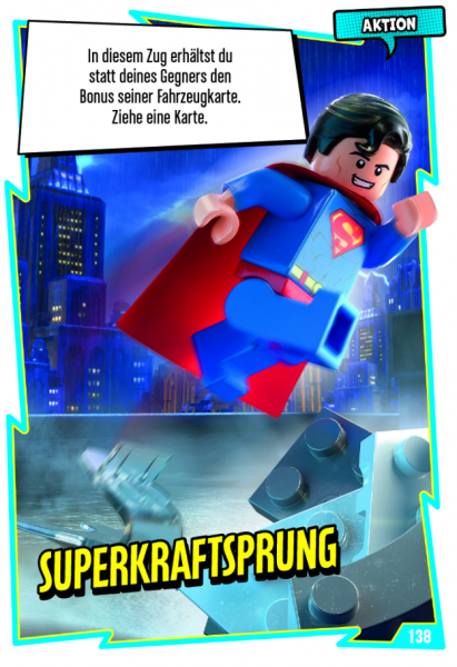 Nummer 138 | Superkraftsprung