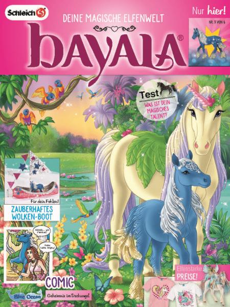 bayala-Magazin 15/2019