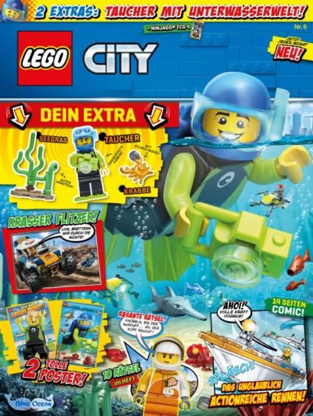 LEGO City 06/2019