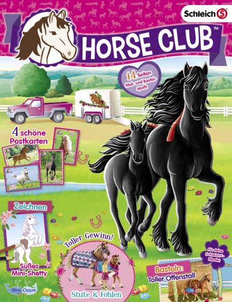 Horse Club 05/2017
