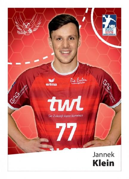 Handball 2019/20 Nummer 037