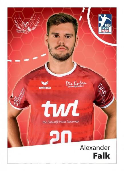 Handball 2019/20 Nummer 040
