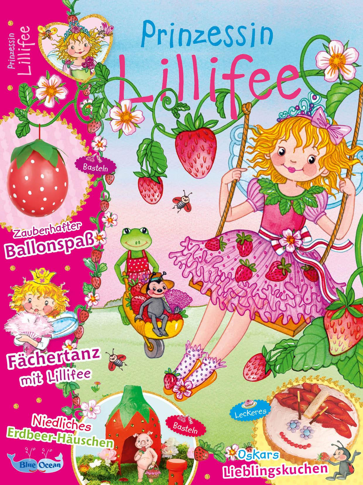 Prinzessin Lillifee 062019