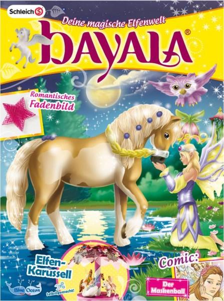 bayala-Magazin 08/2015