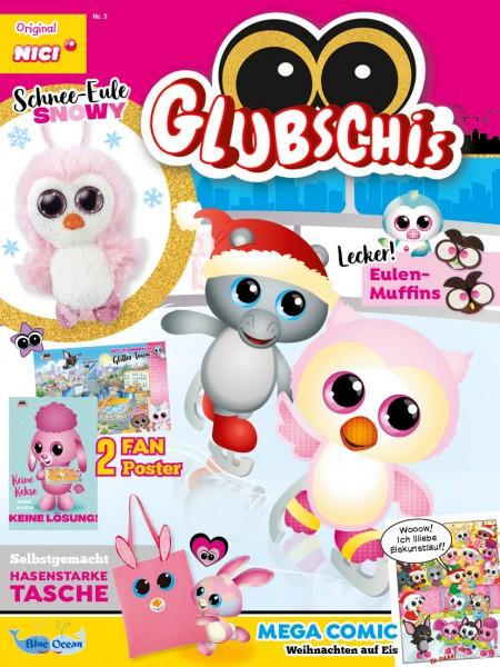 Glubschis Magazin 03/20