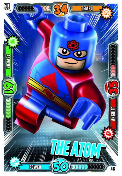 Nummer 46 | The Atom