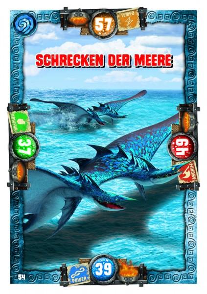 Nummer 054 I Schrecken der Meere