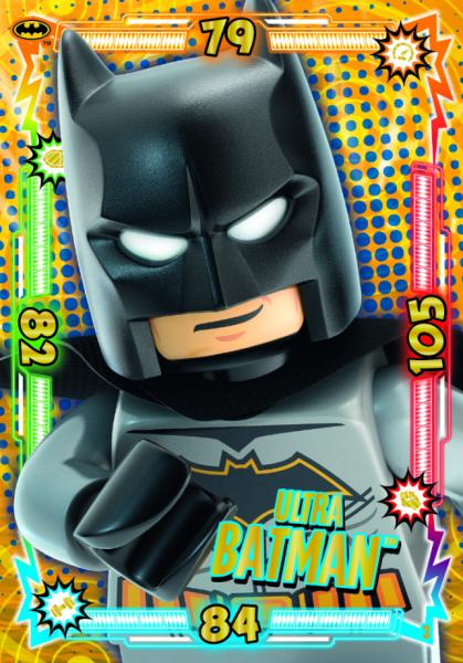 Nummer 03 | Ultra Batman