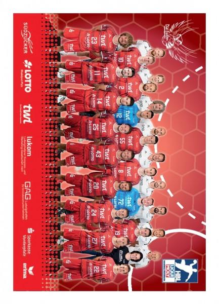 Handball 2019/20 Nummer 026