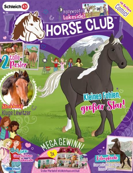 Horse Club 22/2019