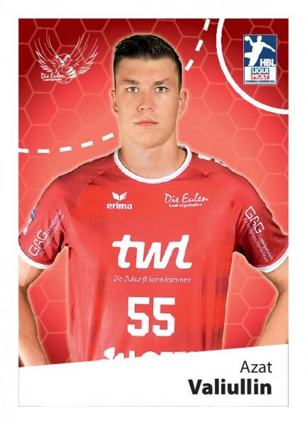 Handball 2019/20 Nummer 031