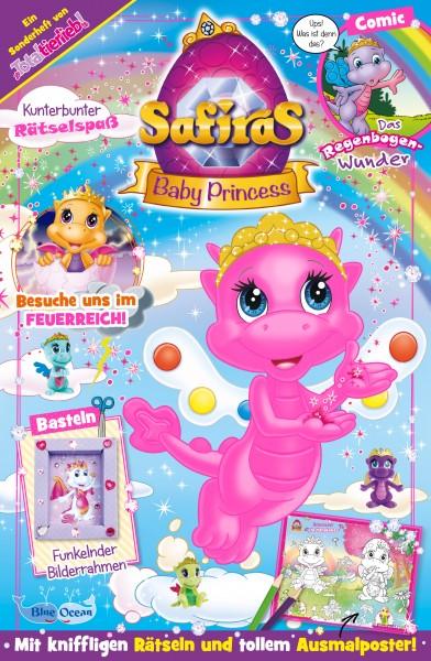 "Safiras ""Baby Princess"" 03/2018"