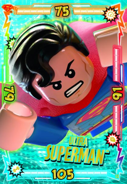 Nummer 13 | Ultra Superman