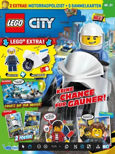 LEGO City 27/2021