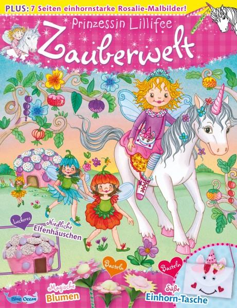 Prinzessin Lillifee Zauberwelt 65/2019