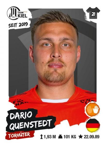Handball 2020/21 Sticker Nummer 005