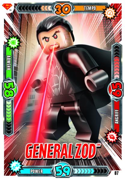 Nummer 87 | General Zod