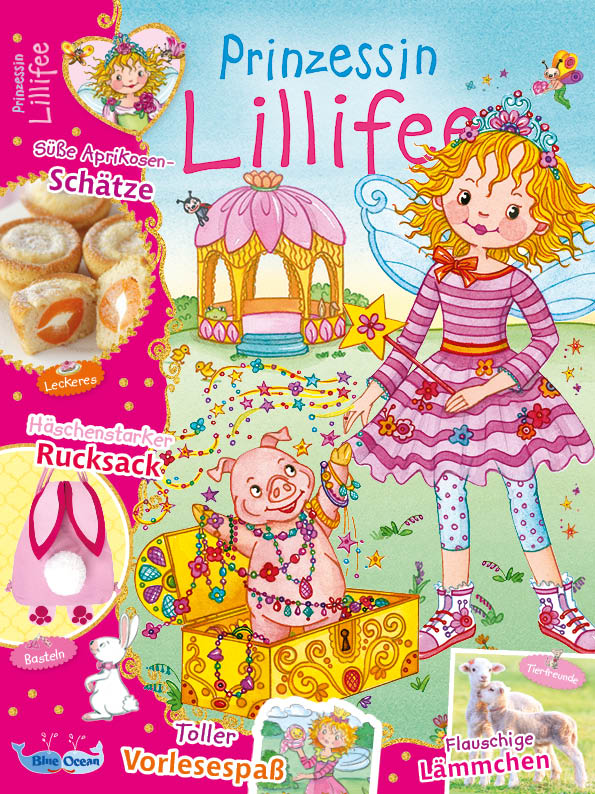 Prinzessin Lillifee 042019