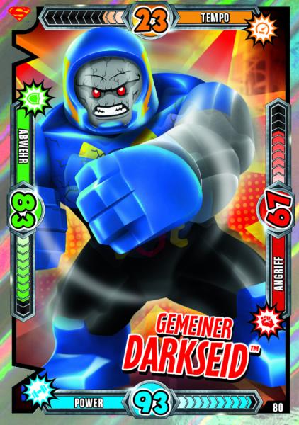 Nummer 80 |Gemeiner Darkseid