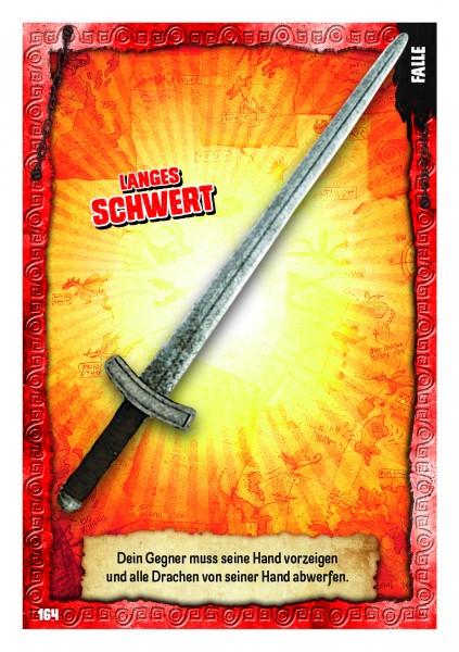 Nummer 164 I Langes Schwert
