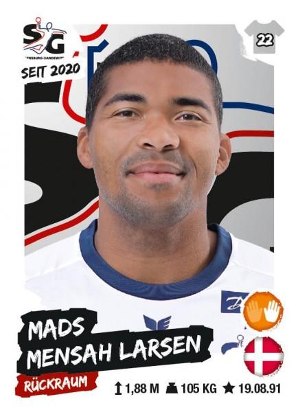 Handball 2020/21 Sticker Nummer 023