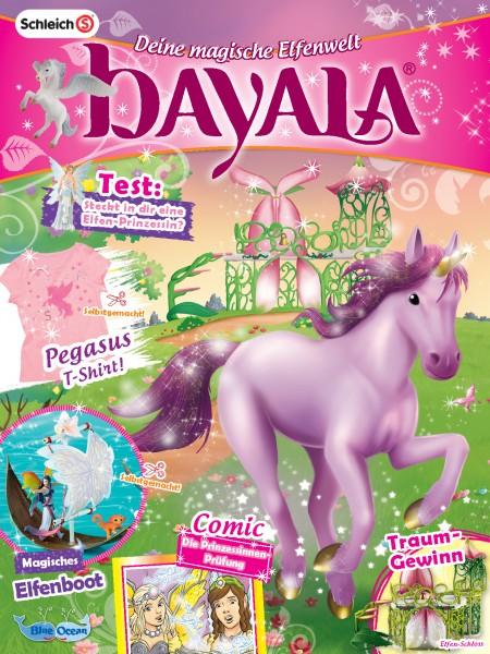 bayala-Magazin 06/2015