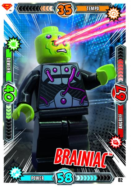 Nummer 82 | Brainiac