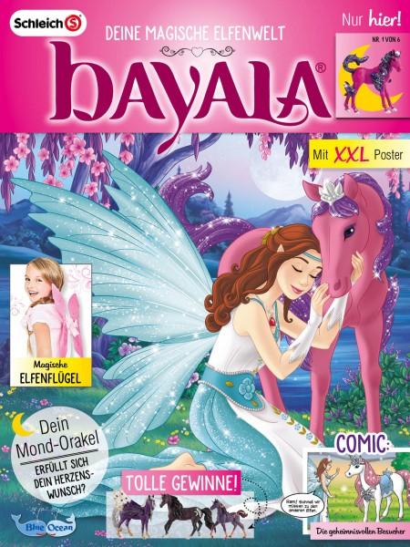 bayala-Magazin 13/2019