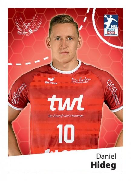 Handball 2019/20 Nummer 030
