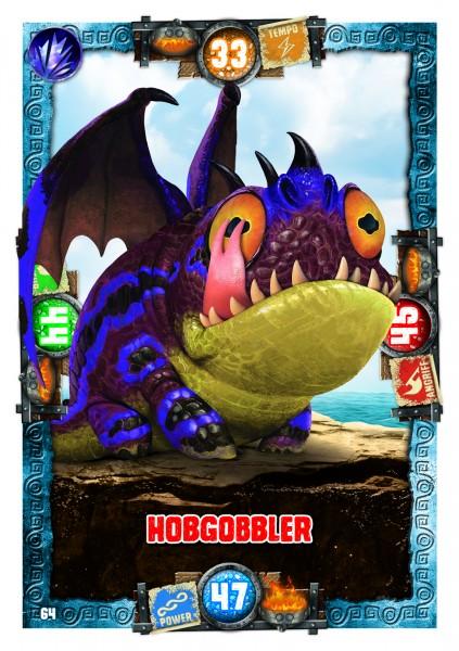 Nummer 064 I Hobgobbler