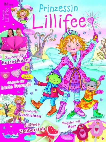 Prinzessin Lillifee 022018