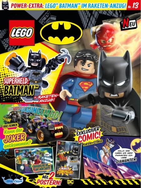LEGO BATMAN 13/2021