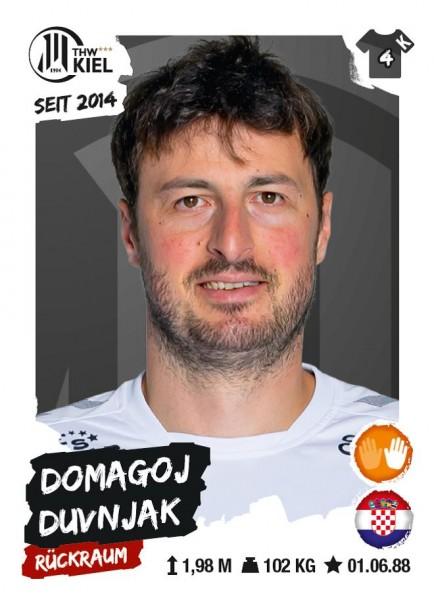 Handball 2020/21 Sticker Nummer 003