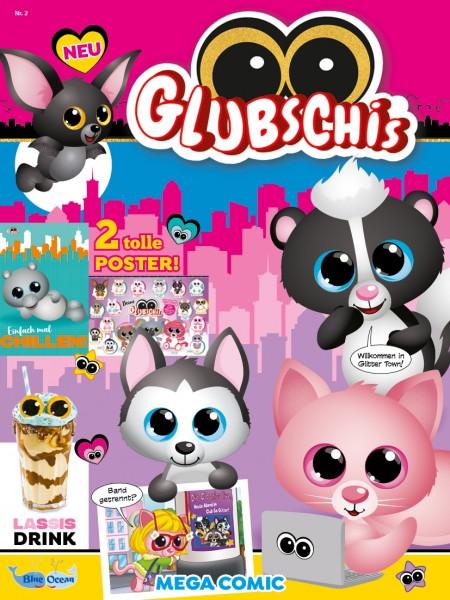 Glubschis Magazin 02/20